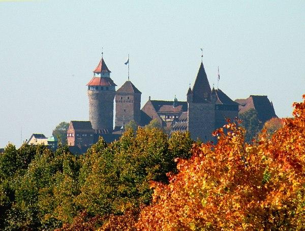 Nuremberg - Wikipedia