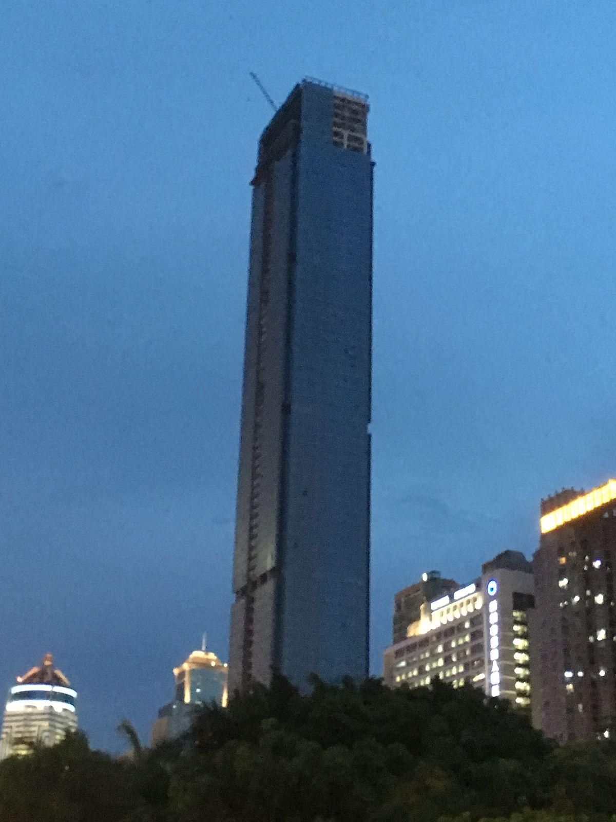 Hon Kwok City Center  Wikipedia