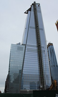 30 Hudson Yards Wikipedia