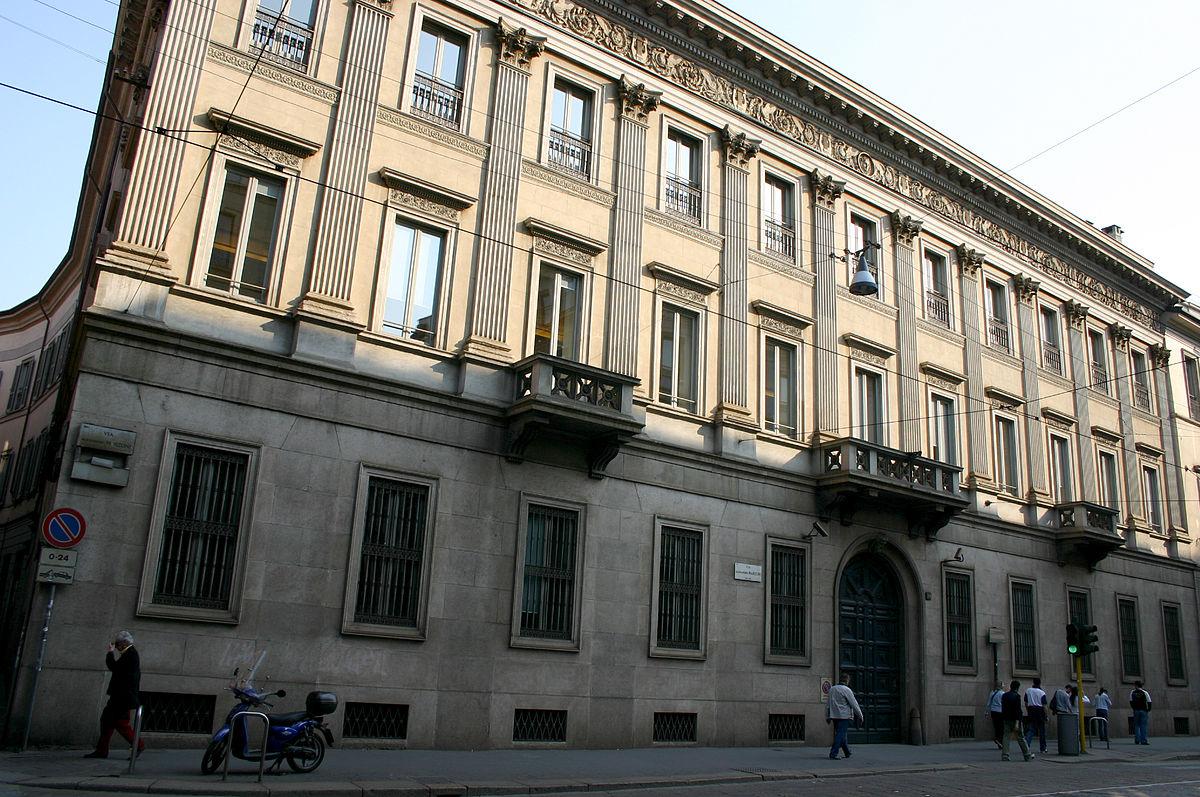 Palazzo Anguissola  Wikipedia