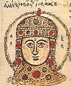 Resultado de imagen para Fotos de l emperador bizantino Alejo III Ángelo