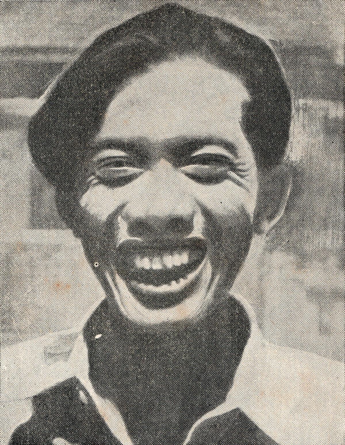 Chairil Anwar  Wikipedia bahasa Indonesia ensiklopedia bebas