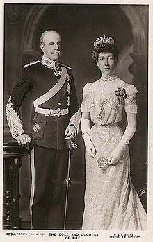 Louise Du Royaume-uni : louise, royaume-uni, Louise, Royaume-Uni, (1867-1931), Wikimonde