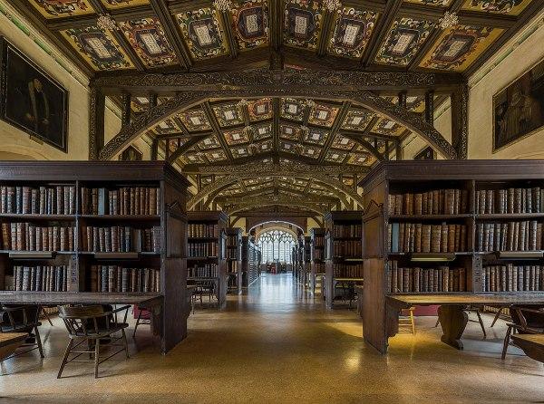 Library - Wikipedia
