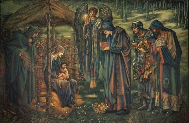 File:Edward Burne-Jones - The Star of Bethlehem - Google Art Project.jpg