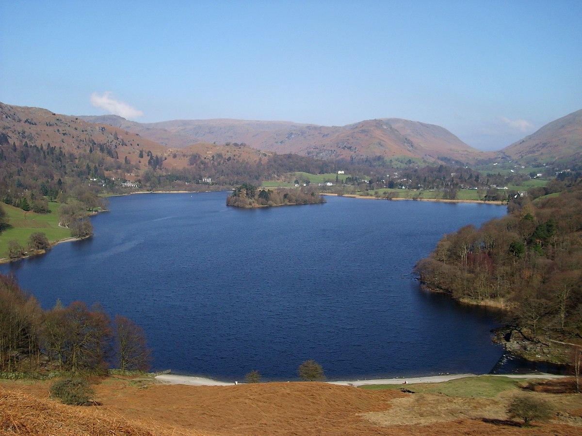Grasmere (lake) Wikipedia
