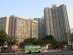 耀安邨 - 維基百科,自由的百科全書