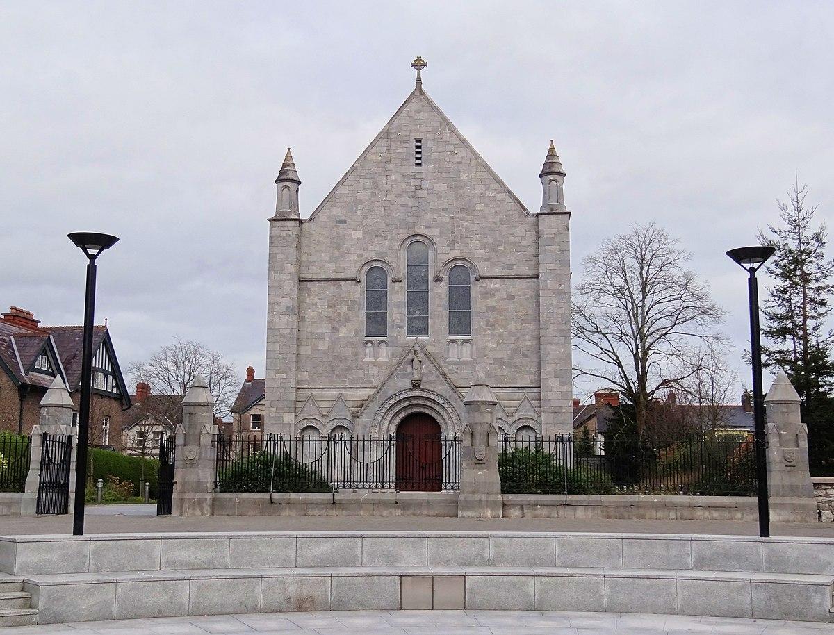 Honan Chapel  Wikipedia