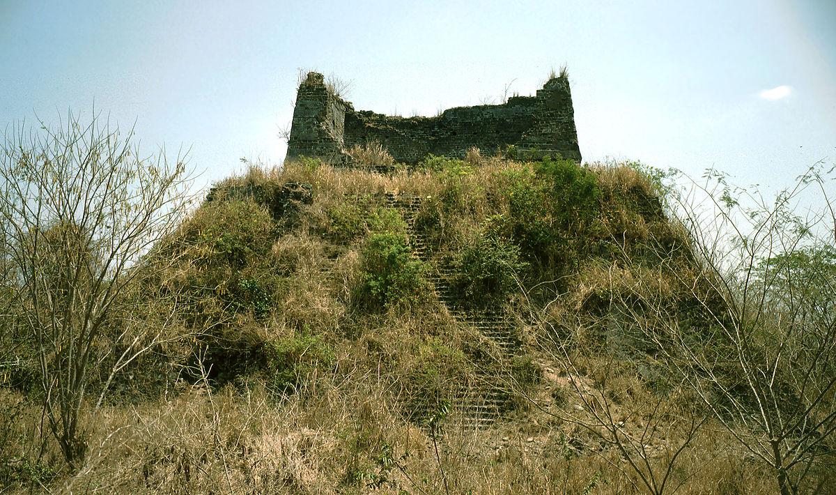 Huatusco archaeological site  Wikipedia