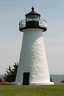 Ned Point Light  Wikipedia
