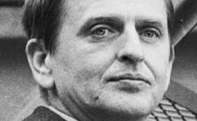 Olof Palme Wikipédia