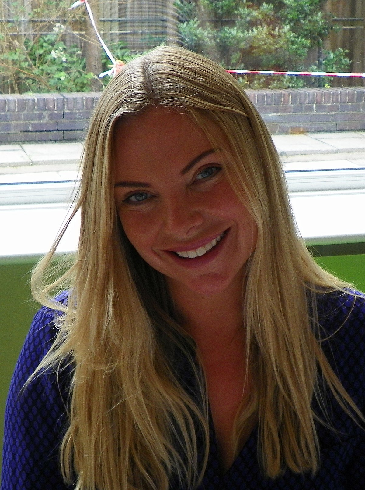 Samantha Womack  Wikipedia