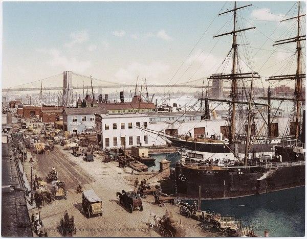 South Street Seaport - Wikipedia