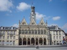 Saint-Quentin France
