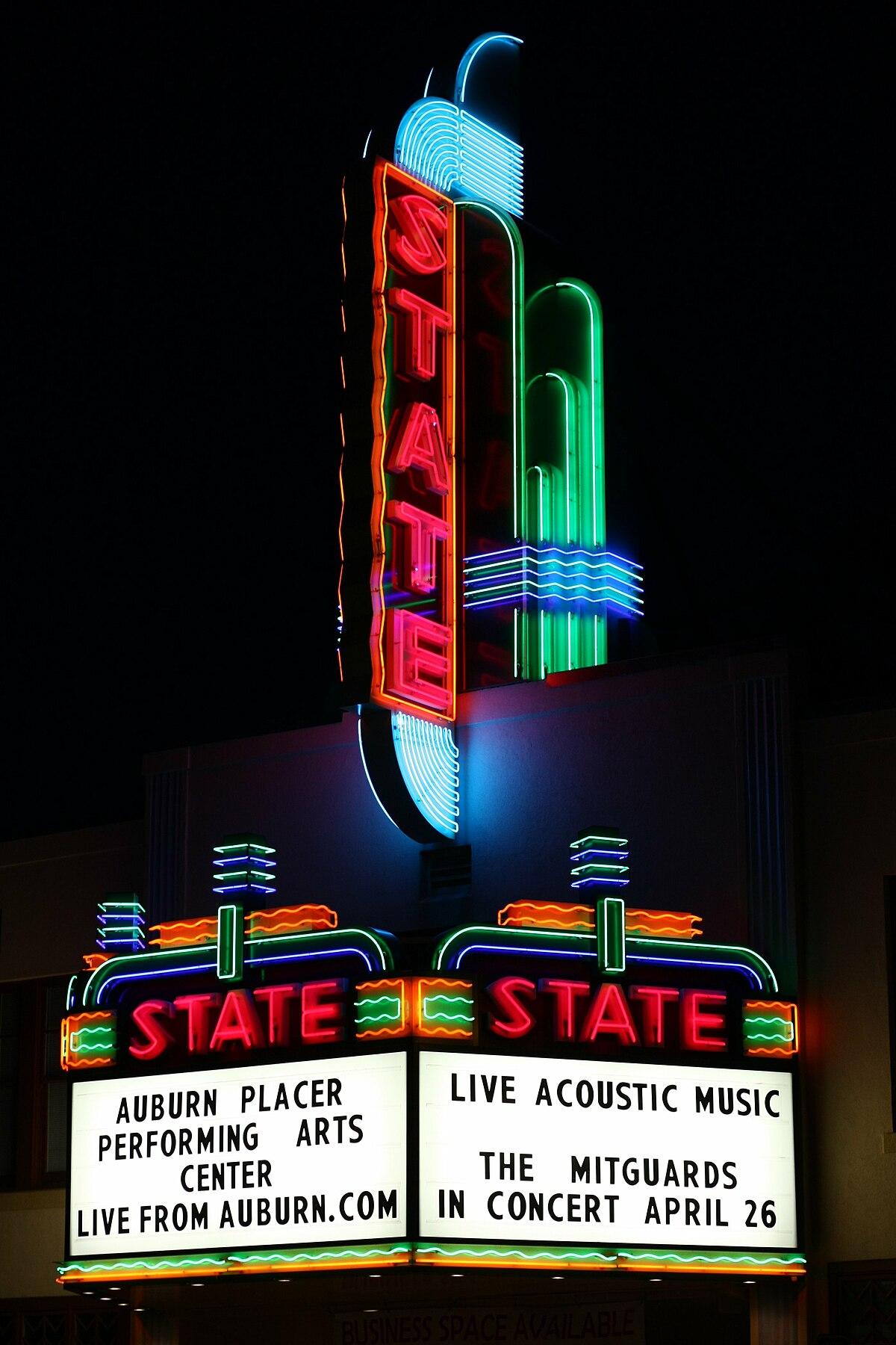 Neon sign  Wikipedia