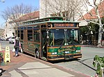 Walnut Creek Gillig Trolley.JPG