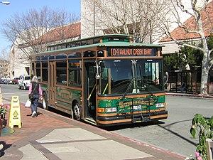 Category Bus Transportation In California WikiVisually
