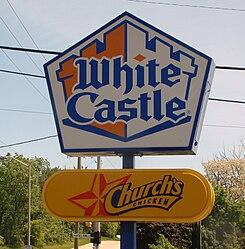 White Castle restaurante  Wikipedia la enciclopedia libre