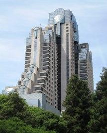San Francisco Marriott Marquis - Wikipedia
