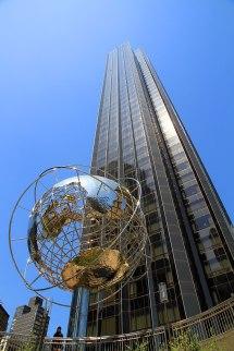 Trump International Hotel And Tower York City