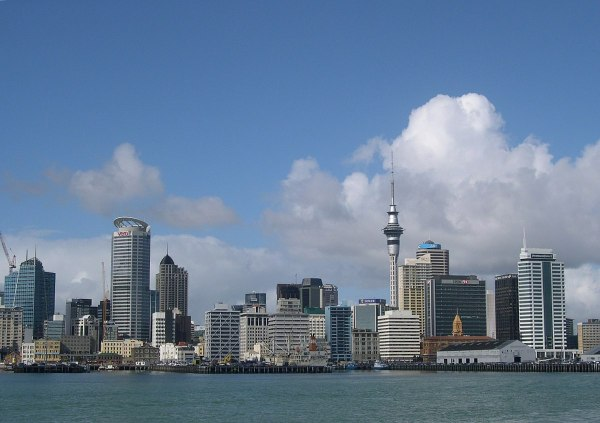 Royal Commission Recommends Single Council Auckland
