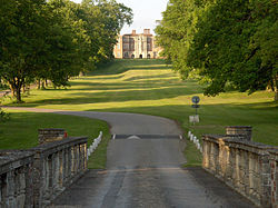 Bramshill House  Wikipedia