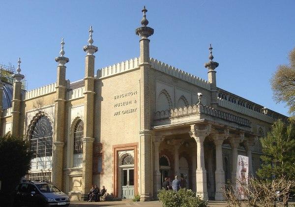 Brighton Museum & Art - Wikipedia