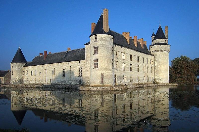 Castle Plessis Bourre 2007 03