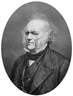 Charles Lyell 1875