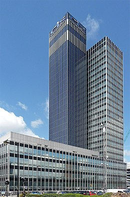 CIS Tower  Wikipedia