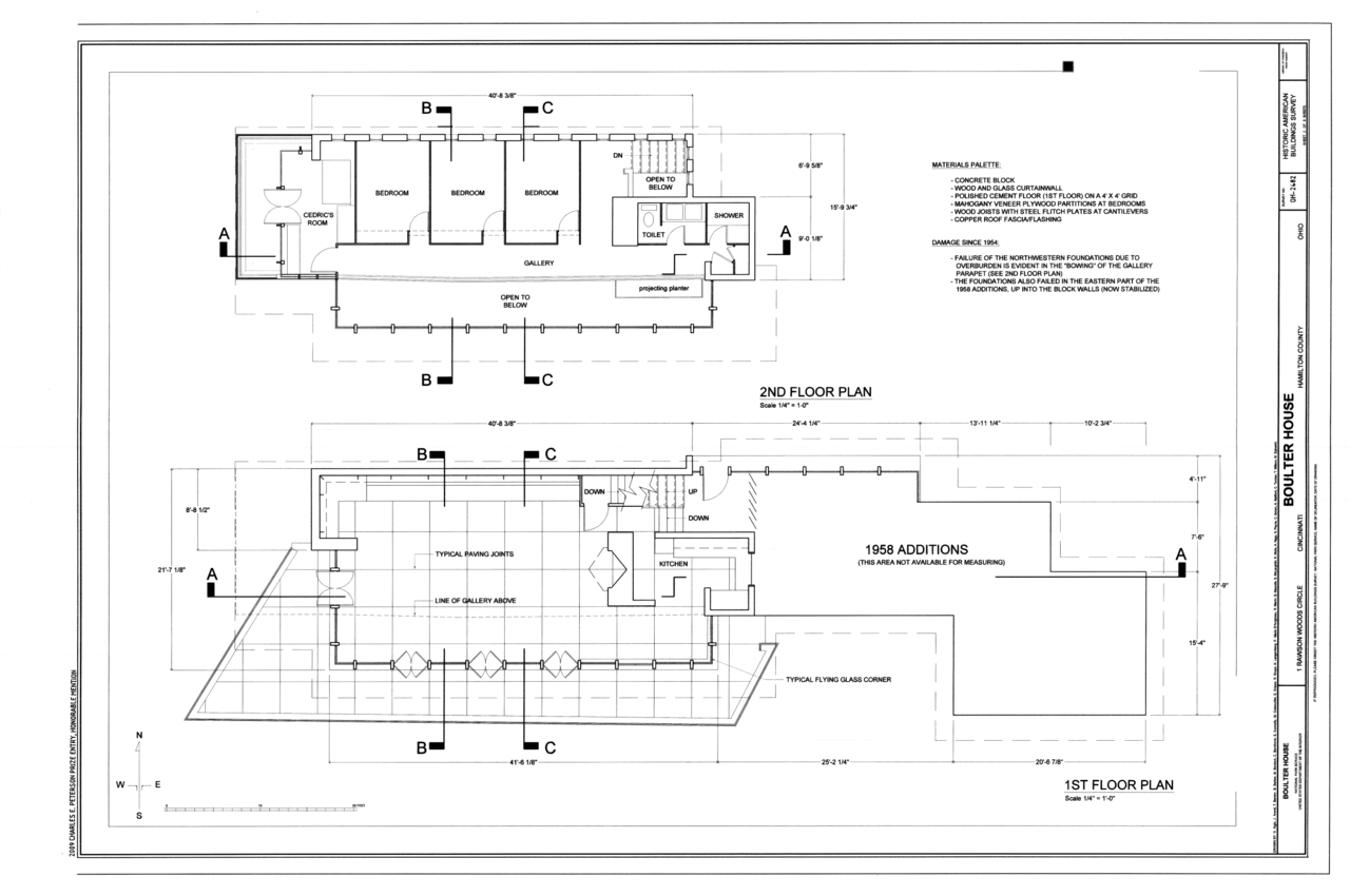 FileFirst Floor And Second Floor Plans Cedric And