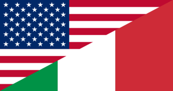 United States and Italy