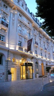 Boscolo Hotel Nice France