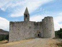 Holy Trinity Church Hrastovlje - Wikipedia