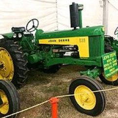 1969 John Deere 140 Wiring Diagram Steel Phase List Of Tractors Wikipedia Model 530 1959