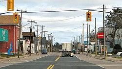 Massey Ontario
