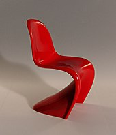 one and a half chair canada stokke tripp trapp wikipedia s designed by verner panton