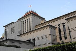 Parliament House, Singapore