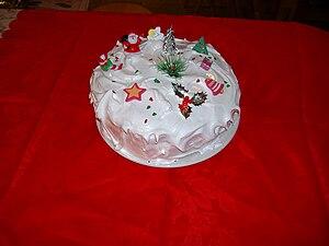 English: Red Velvet Cake :D