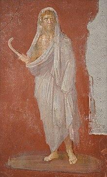 Oeuvre D'art Représentant La Liberté : oeuvre, d'art, représentant, liberté, Saturne, (mythologie), Wikipédia