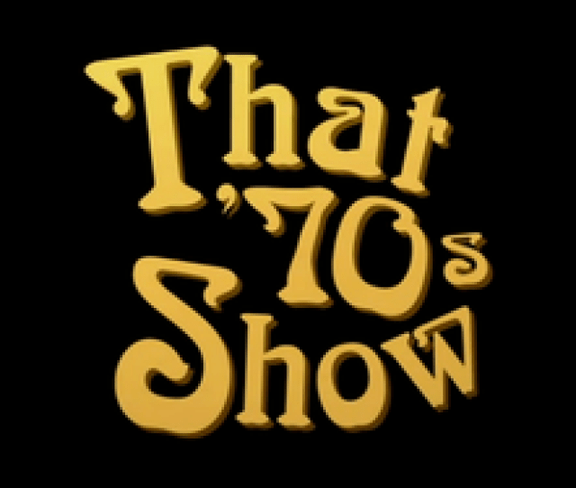 That S Show