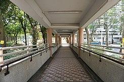 翠屏邨 - 維基百科,自由的百科全書