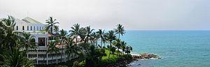 22x20px|border Sri Lanka, Mount Lavinia Hotel