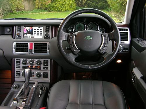 small resolution of file 2006 range rover td6 vogue flickr the car spy 12 jpg rh commons wikimedia org