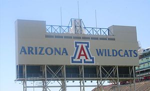Arizona Stadium - University of Arizona