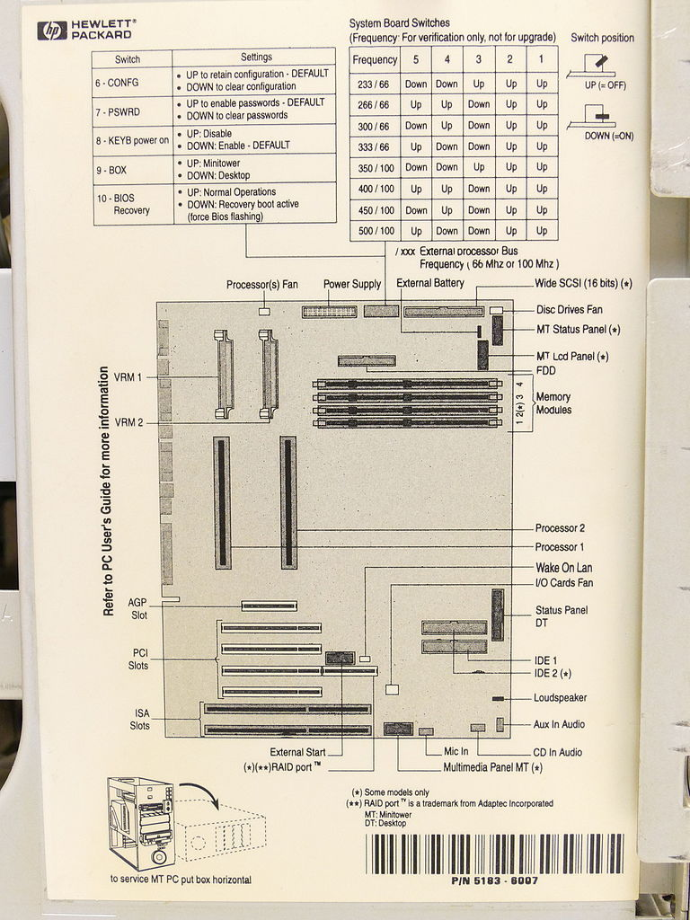 medium resolution of file hp pc workstation kayak xa 28 jpg