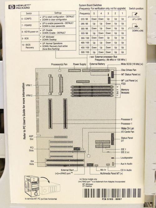small resolution of file hp pc workstation kayak xa 28 jpg