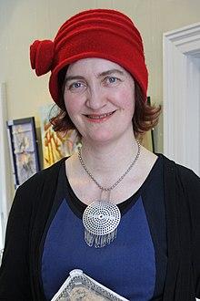 Emma Donoghue  Wikipedia la enciclopedia libre