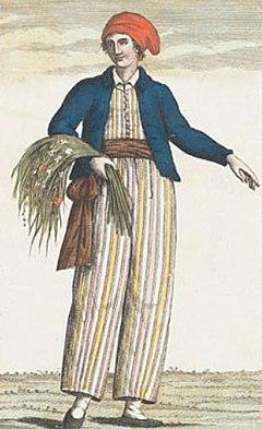 Jeanne Baret Wikipedia La Enciclopedia Libre