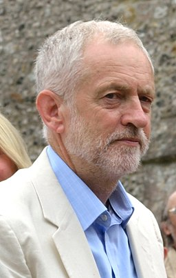 Jeremy Corbyn, Tolpuddle 2016, 1 crop